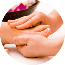 Entspannung mannheim massage mit thai Thaimassage AMON