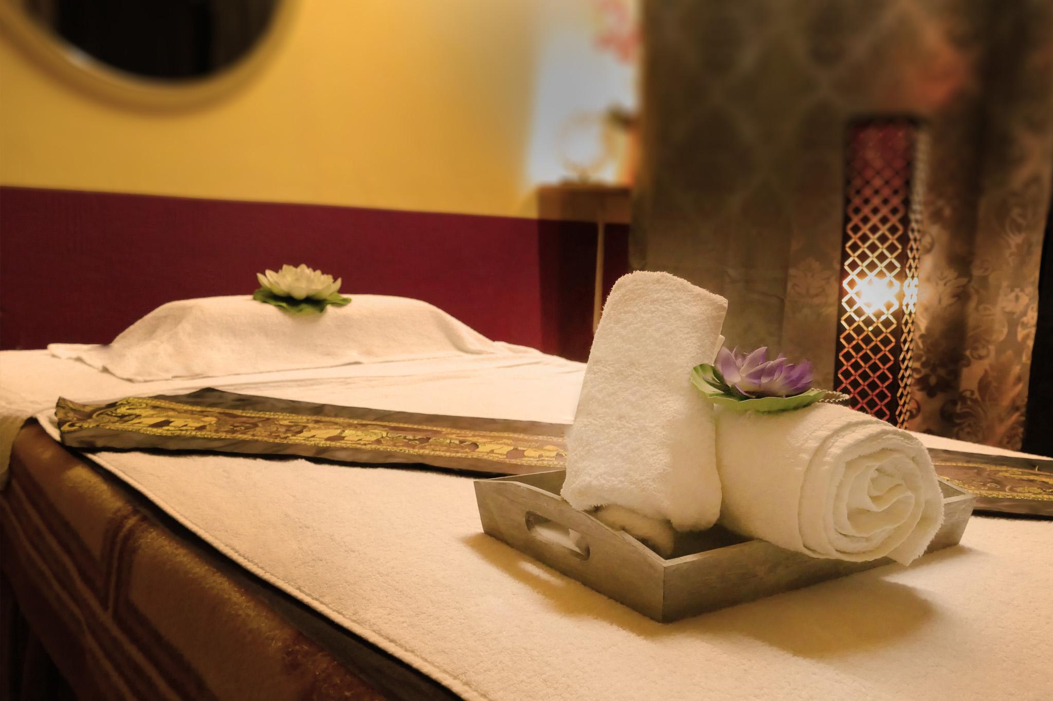 Mannheim thaimassagen Thai massage